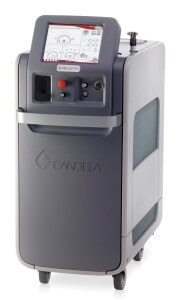 Tratament Leziuni Pigmentare GentleMax Pro