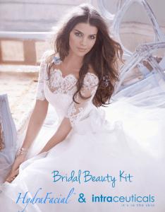 bridal beauty kit elos