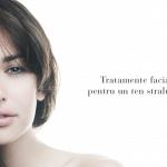 Tratamente faciale recomandate de medicii dermatologi cu produse de top pentru un ten stralucitor
