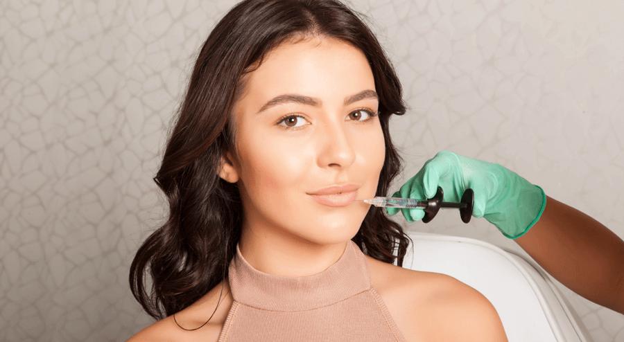 Tratament pentru marirea buzelor cu acid hialuronic. Obtine schimbarea pe care ti-o doresti cu ELOS SKIN&LASER CENTER