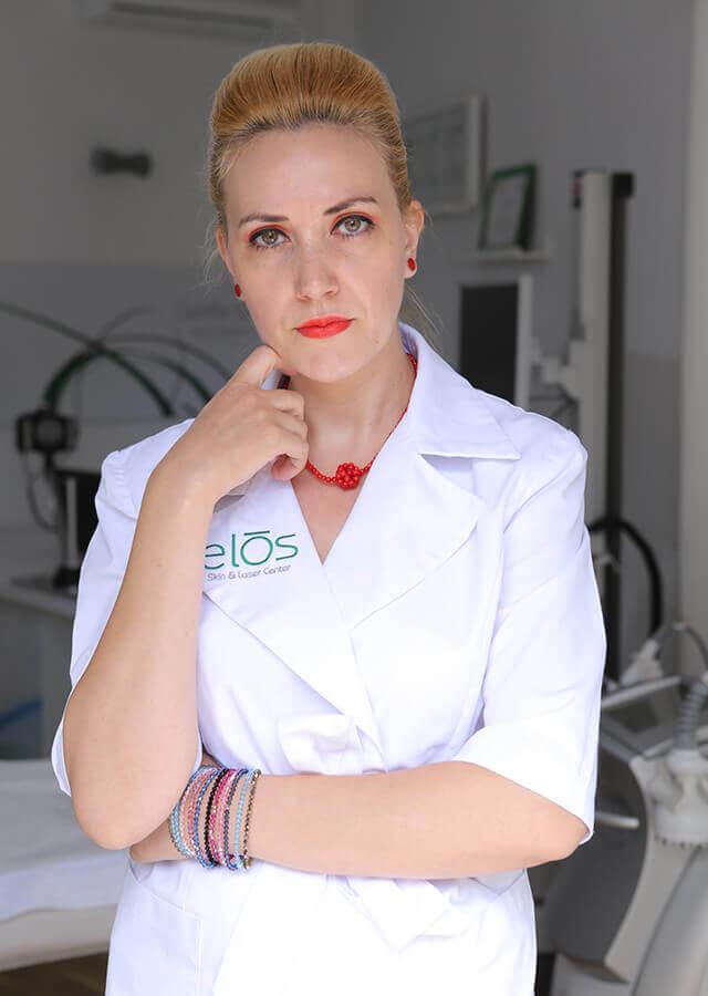 Maria Iarca