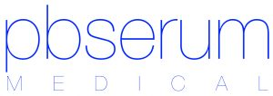 logo pb serum medical