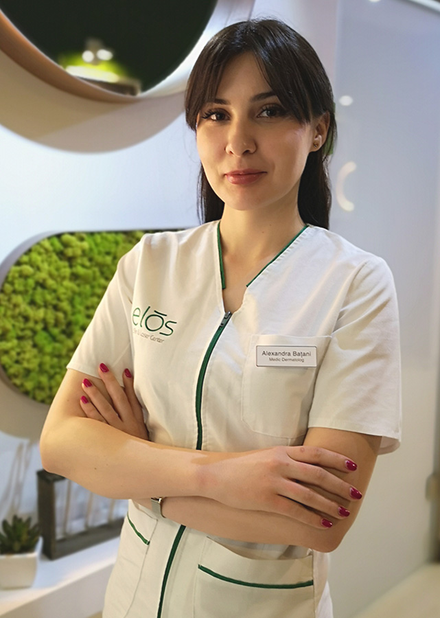 Dr. Alexandra Bațani
